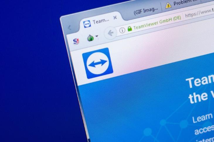Teamviewer Alternatives 12 Best Remote Desktop Software