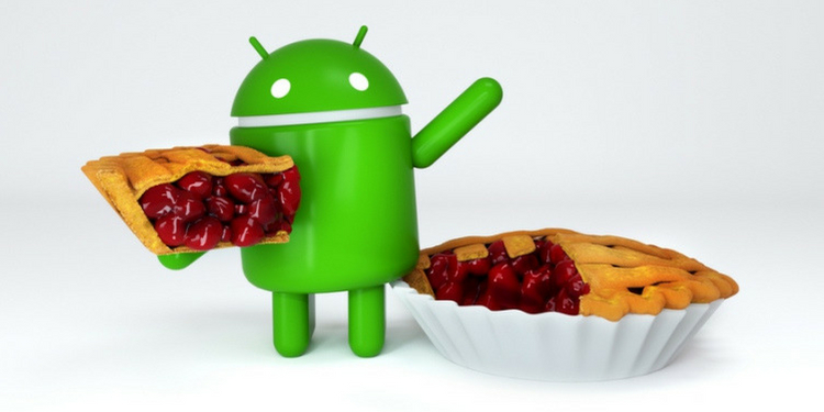 android 9 pie official image