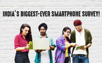 flipkart smartphone survey ongoing