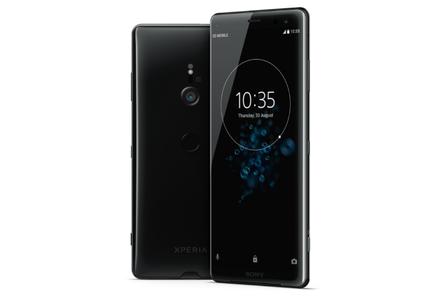 Sony Xperia XZ3 Flagship Unveiled at IFA 2018, Brings Android 9 Pie Out-of-the-Box