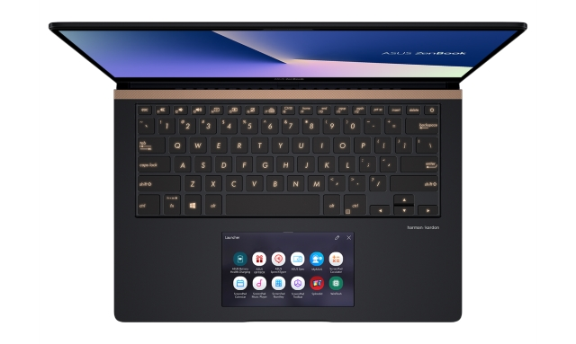Asus Launches the New Asus ZenBook Pro 14 at IFA 2018
