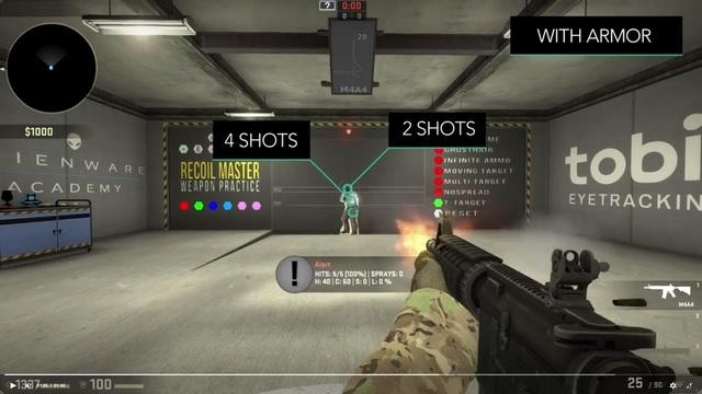 Dell Announces Alienware Academy Training Platform for Aspiring eSports Gamers