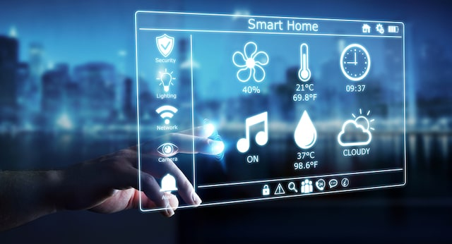 ai in smart home