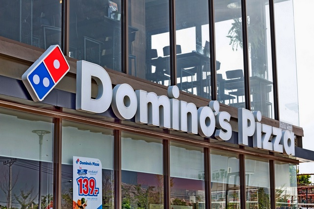 Now Pay For Your Domino's Pizza Order Online With Amazon Pay
