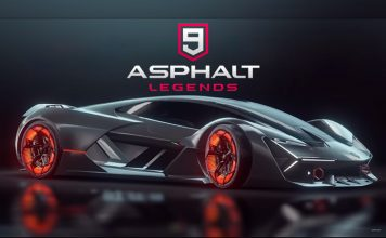 Win a Chance to Experience a Lamborghini's Concept Electric Car in Italy by Playing Asphalt 9