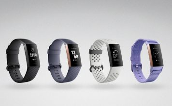 fitbit charge 3 family