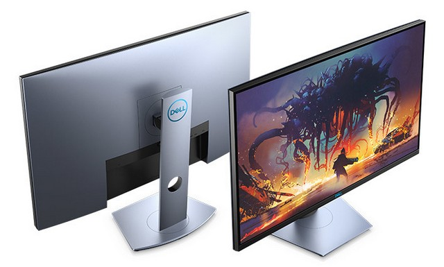 Dell Unveils New Gaming Monitors with Up to 155Hz Refresh Rate