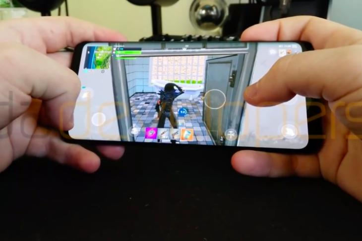 fortnite galaxy s9 featured