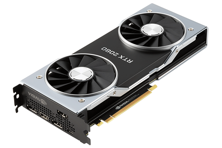 Nvidia Announces India Prices of GeForce RTX 2070, 2080, 2080Ti, Starting at Rs 51,200