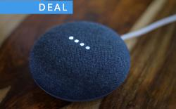 google home mini deal special featured