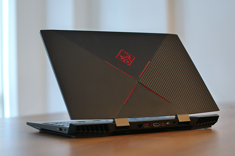 HP Omen 15 Review: Thin, Light and Extremely Powerful | Beebom
