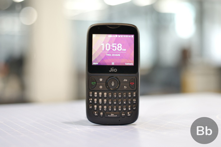 JioPhone 2 Review