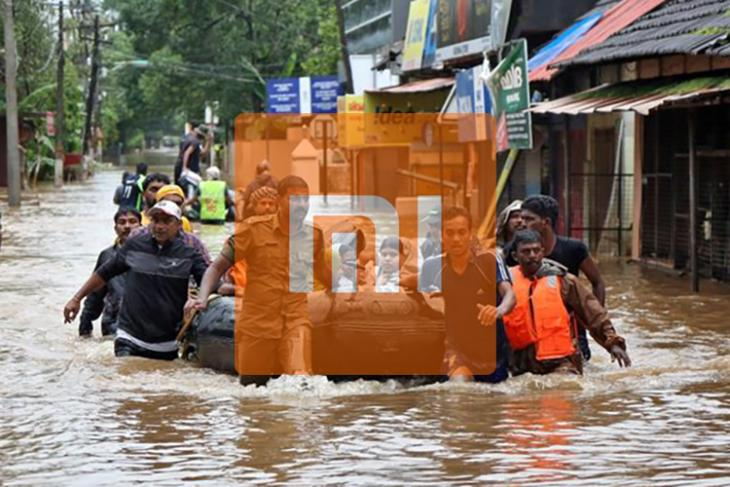 Xiaomi Contributes to Kerala Floods Relief by Offering Big Discount on Repairs