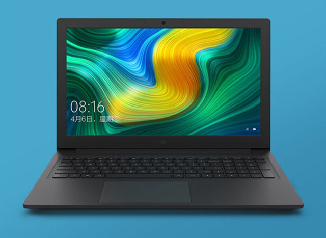 Xiaomi Launches Mi Notebook Pro 2 With 8th Gen Intel CPUs, 128GB SSD