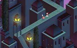 Get 91% Discount on Monument Valley 2 Adventure Android Game