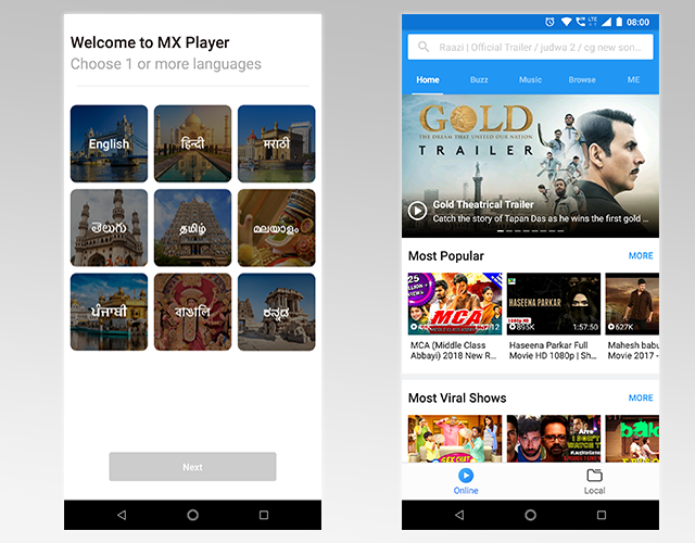 Exclusive: How MX Player is Revamping Itself To Take On Netflix, Hotstar and Amazon Prime in India