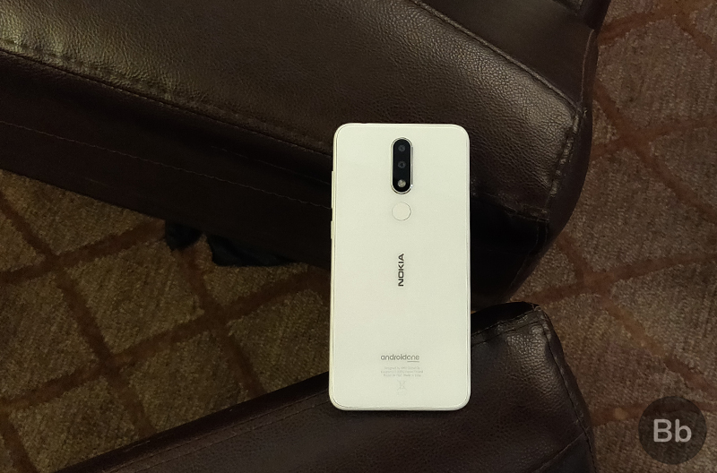 Nokia 5.1 Plus Hands-On: Android Pie and Dual Cameras at a Sweet Price