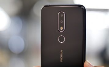 nokia 6.1 plus camera review