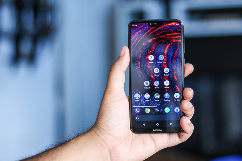 Motorola One Power vs the Competition: How Does It Fare?