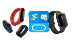 Notify & Fitness for Mi Band and Amazfit Beats Mi Fit App in All Areas