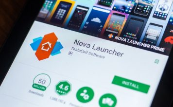 15 Cool Nova Launcher Themes That Look Amazing in 2019   Beebom