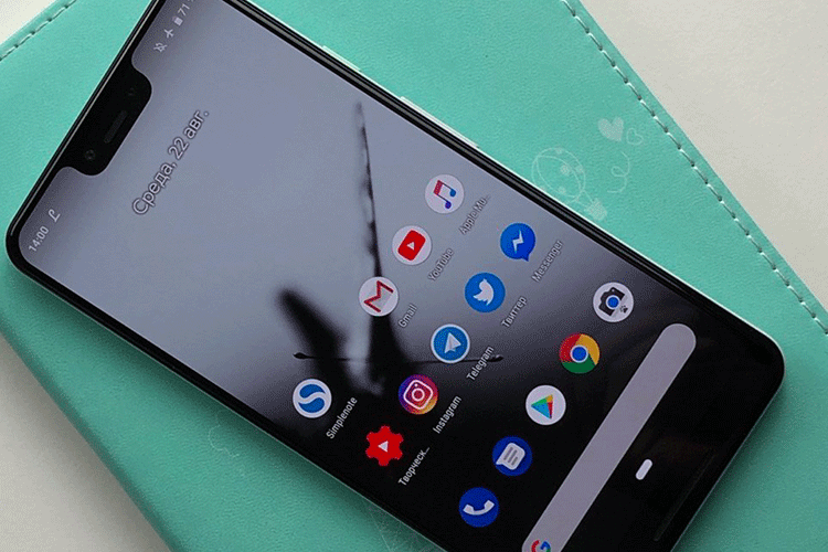 Download The Awesome New Google Pixel 3 Live Wallpapers Here