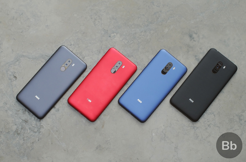 Permanent Price Cut of Rs 1,000 Makes Poco F1 Even More Desirable
