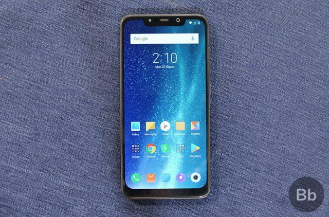 17 Best Smartphones with Face Unlock (2019) | Beebom