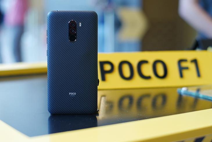 Xiaomi's Donovan Sung Uses Older Picture to Show Off Poco F1's Photography, Deletes Both Images Later