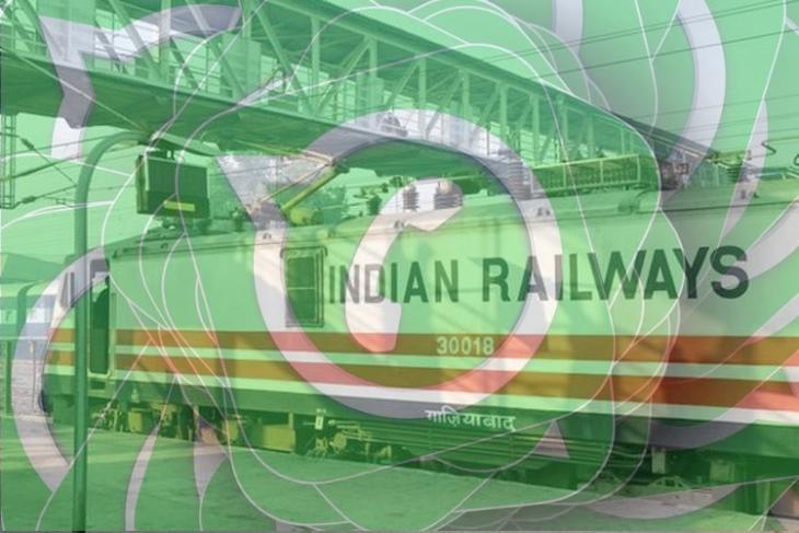 railways web