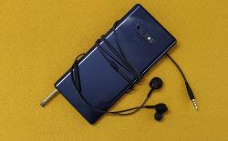 Samsung Galaxy Note 9 In-Box AKG Earphones