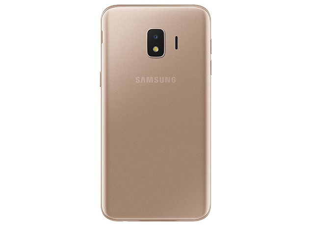 Samsung's First Android Go Phone Is the Exynos 7570-Powered Galaxy J2 Core