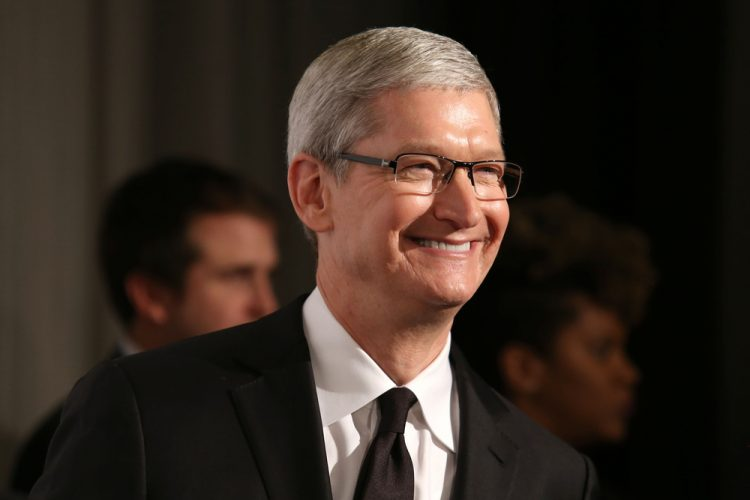 Apple CEO Tim Cook Promises to Donate Funds to India