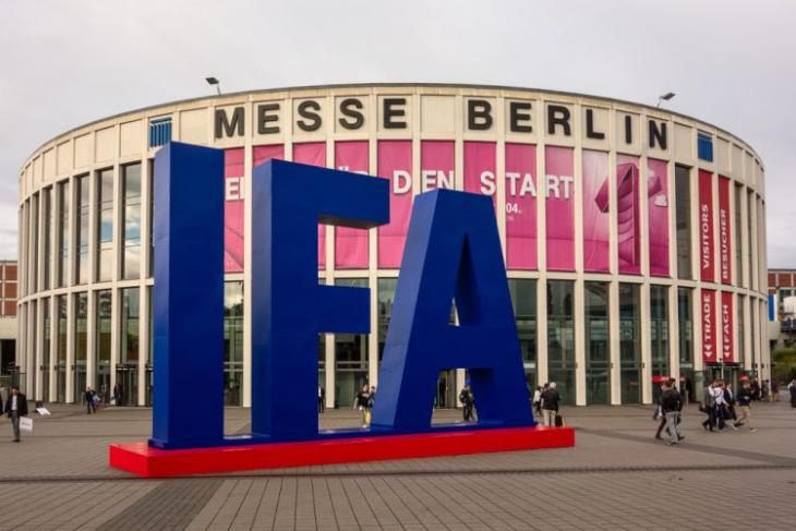 IFA 2018 berlin germany expectations / IFA 2019 berlin: what to expect