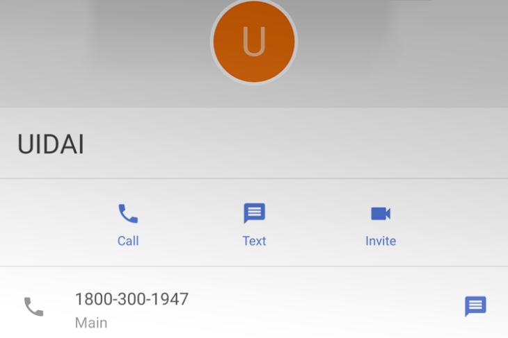 uidai_contact
