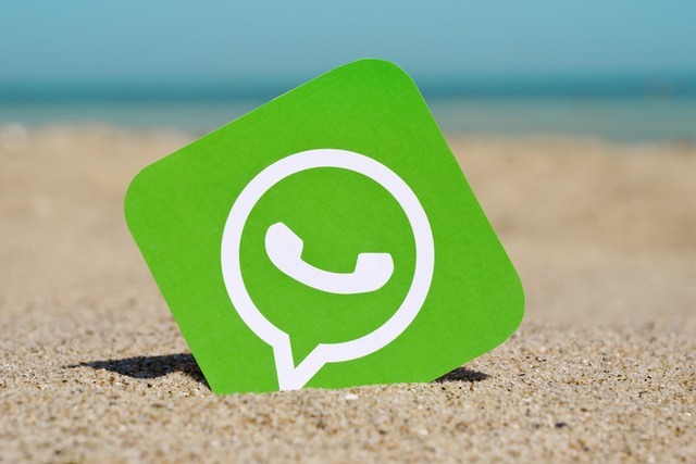 WhatsApp Auto Backups on Google Drive Not Protected by Encryption