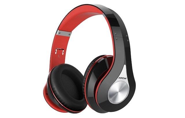 10. Mpow 059 Bluetooth Headphones