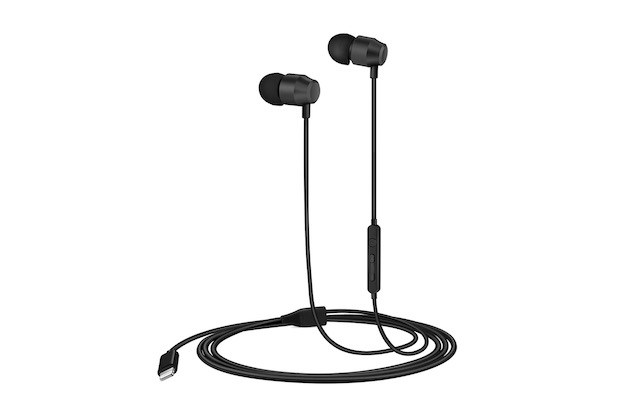 11. Palovue Earflow in-Ear Lightning Headphone