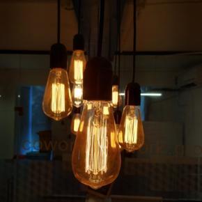 12 bulb