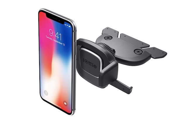 14. iOttie One Touch Car Mount for iPhone XS