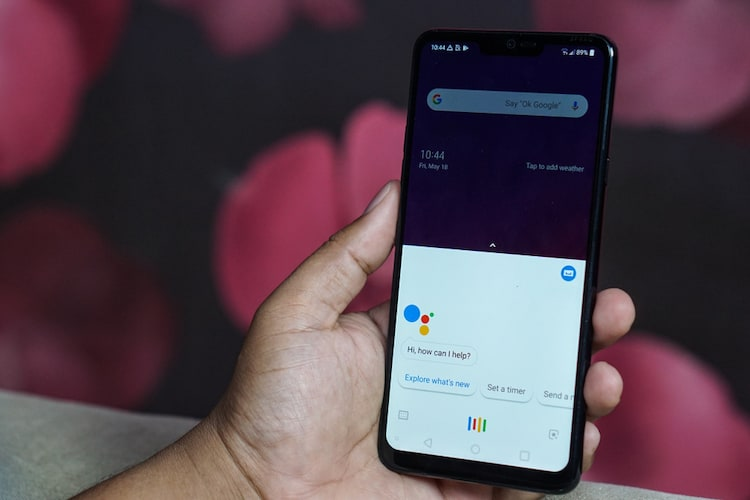 Google Assistant Introduces Ambient Mode With Various Personalized Features