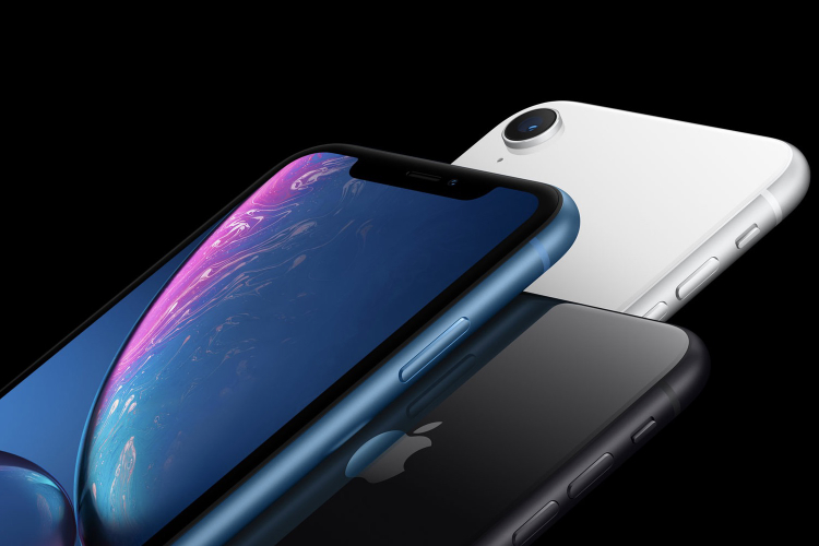 wholesale dealer d9d20 49e52 iPhone XR Pre-orders Live on Amazon and Airtel Online Store | Beebom