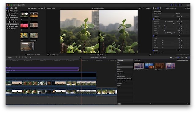 Top 8 Adobe Premier Pro Alternatives (Free and Paid) | Beebom