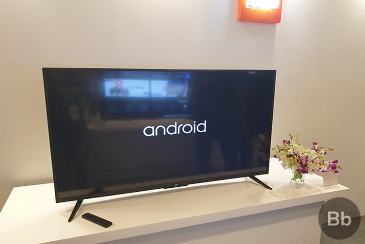 Mi TV Android