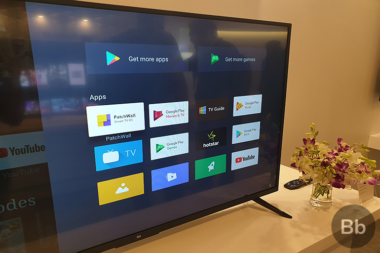 Here's Why Xiaomi's New Mi TV Pro Doesn't Have Netflix Support