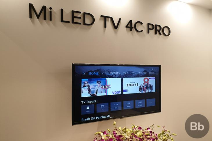 Mi TV 4C Pro