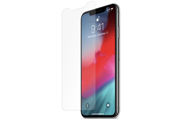 3. Belkin InvisiGlass Screen Protection for iPhone XS Max