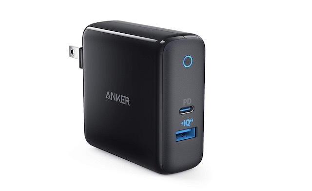 7. Anker PowerPort II for Fast Charging
