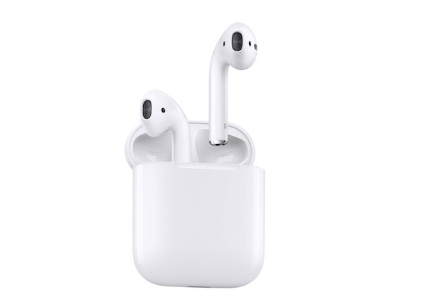 8. Apple AirPods