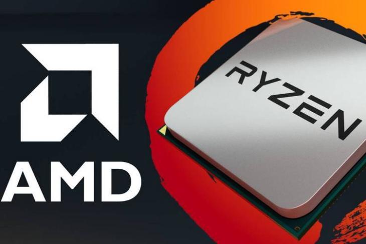 AMD Ryzen website